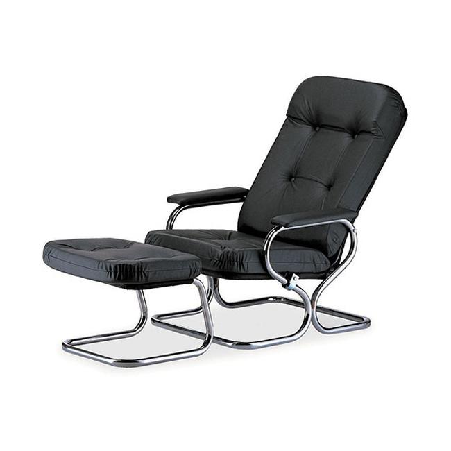 사우나 의자